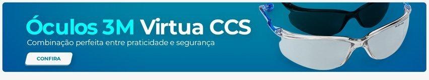 Categoria de Óculos (3m Virtua CCS)