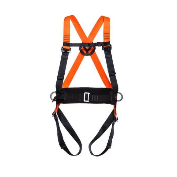 Cinto Paraquedista com Lombar e Regulagem Total 2010C MG Cinto 1
