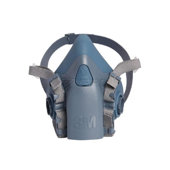 Máscara Semifacial 7501 3M 1