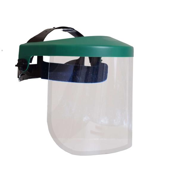 Protetor Facial Incolor - Camper 1
