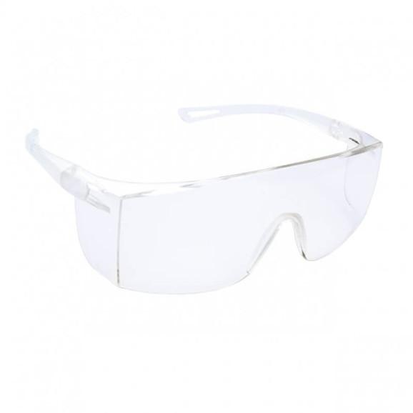 Óculos SS1 Incolor Super Safety 1