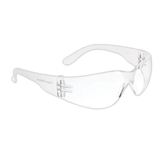 Óculos SS2 Incolor Super Safety 1