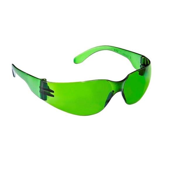 Óculos Leopardo Verde Kalipso 1
