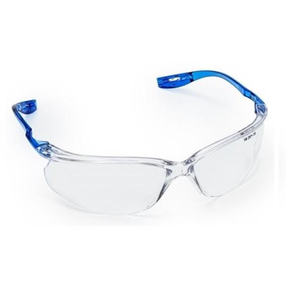 Óculos Virtua CCS Incolor 3M 1