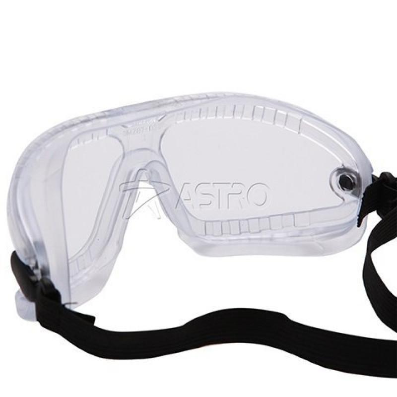 3949d42ed602f Óculos Splash Incolor - 3M
