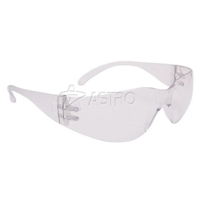 09e224731d59f Óculos Virtua AR Incolor - 3M (25 Unidades)