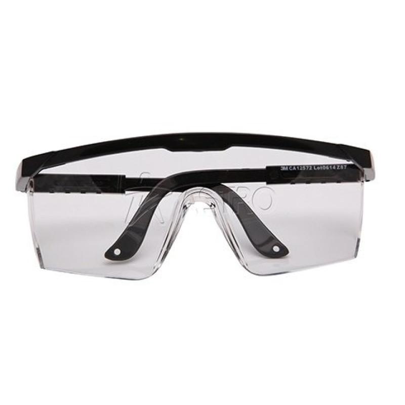 Óculos Vision 3000 Incolor - 3M (25 Unidades) 589f035122