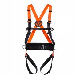 Cinto Paraquedista com Lombar e Regulagem Total 2010 - MG Cinto | CA - 35520