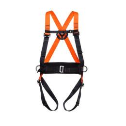 Cinto Paraquedista com Lombar e Regulagem Total 2010C - MG Cinto | CA - 36810