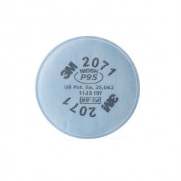 Filtro 2071 - 3M