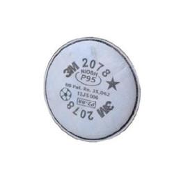 Filtro 2078 - 3M
