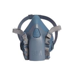 Máscara Semifacial 7501 - 3M