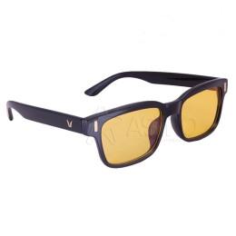 Óculos Bloqueador de Luz Azul com Lente Laranja Blue Ray Blocker 1