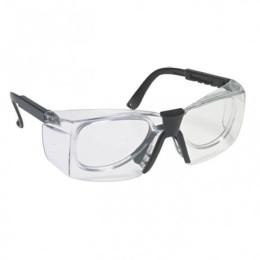 Óculos de Sobrepor Castor II Incolor - Kalipso (12 Unidades)