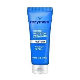 Creme para Mãos 3 em 1 Rezybio - Rezymom