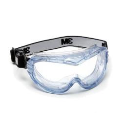 Óculos Fahrenheit Incolor 3M 1