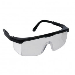 Óculos Fênix DA14500 Incolor - Danny (12 Unidades)