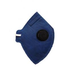 Respirador PFF1 com Válvula - Camper (100 Unidades)