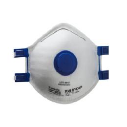 Respirador PFF2 com Válvula Concha 1151 - Tayco | CA - 39199
