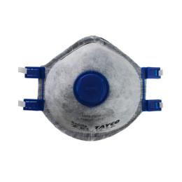 Respirador PFF2 com Válvula VO Concha 1351 Tayco 1