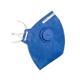 Respirador PFF3 com Válvula - Tayco (100 Unidades)