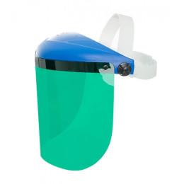 Protetor Facial Verde - Delta Plus