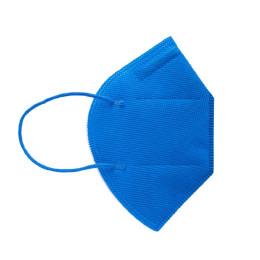 Respirador PFF2 sem Válvula - Super Safety (100 Unidades)