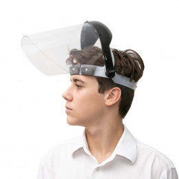 Protetor Facial Incolor - Ledan
