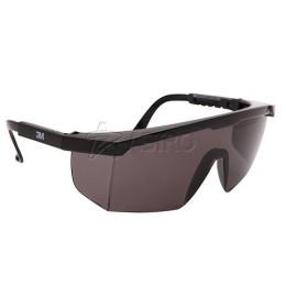 Óculos Vision 3000 Cinza - 3M (25 Unidades)