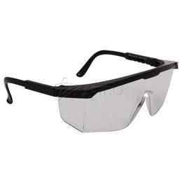 Óculos Vision 3000 Incolor - 3M (10 Unidades)