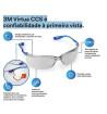 Óculos Virtua CCS Indoor Outdoor 3M 2